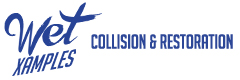 WetXamples Collision